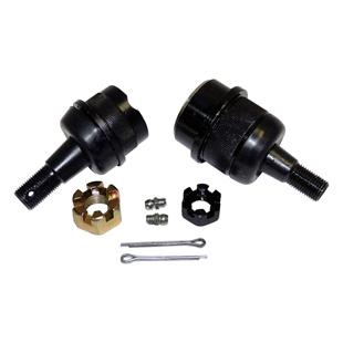 Rotule de suspension, inférieur, supérieur, kit