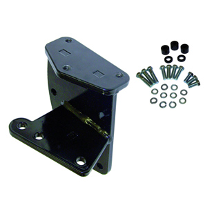 Extreme Heavy Duty Steering Box Bracket