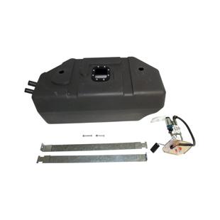 Plastic Fuel Tank Kit