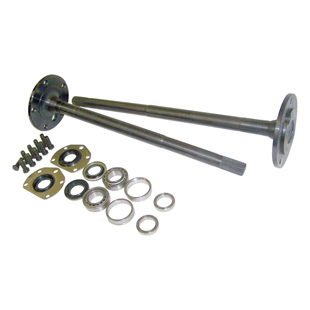 1-Piece Rear Axle Kit