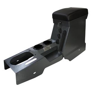 Locking Center Console