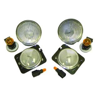 Clear Lamp Kit