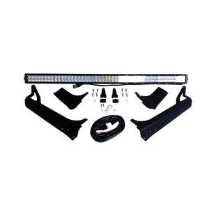 "50"" Lampe LED et ensemble de support"