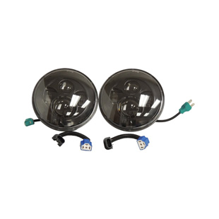 Kit de faros LED de 7""