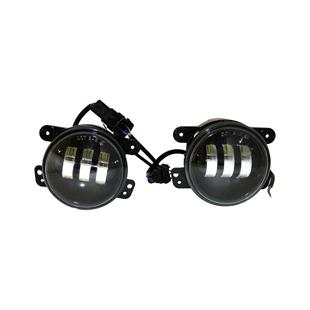 Ensemble de phare antibrouillard, LED