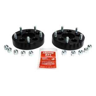 Wheel Adapter Kit