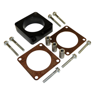 Throttle Body Spacer Kit