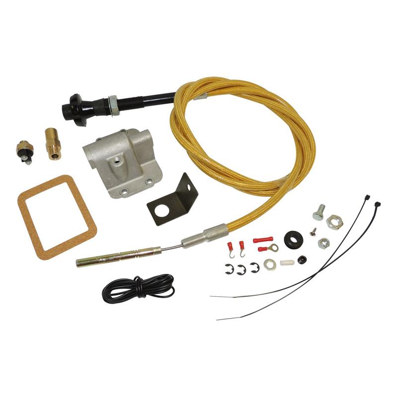 Dodge Dynasty 1993 Door Lock Kit: RT23002 Secure Disconnect Lock Kit Para Jeep MJ Comanche