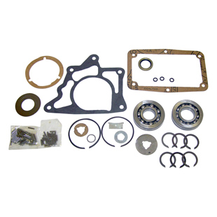 Transmission Installation Kit