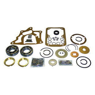 Transmission Master Overhaul Kits