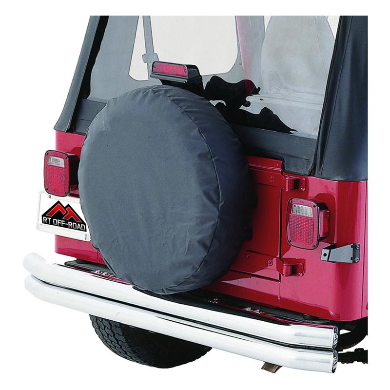 Article pour model tc272915 housse de roue de secours for for Housse pour roue de secours