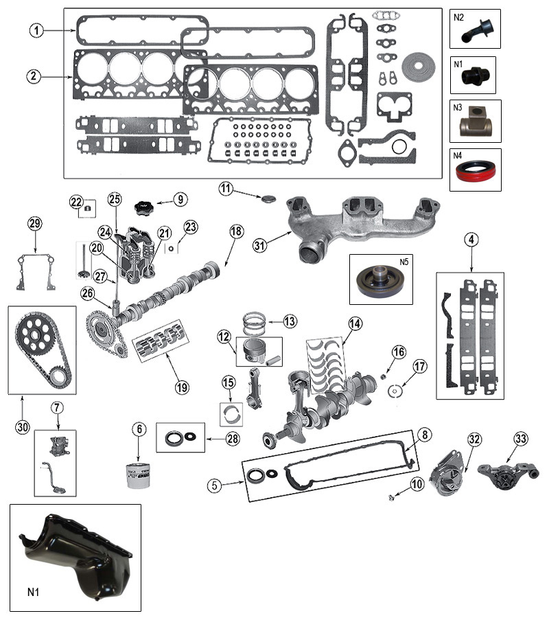 diagram 5.2 liter (318) daimler-chrysler engine jeep zj/zg ... 2 5 subaru engine diagram 98 2 5 jeep engine diagram