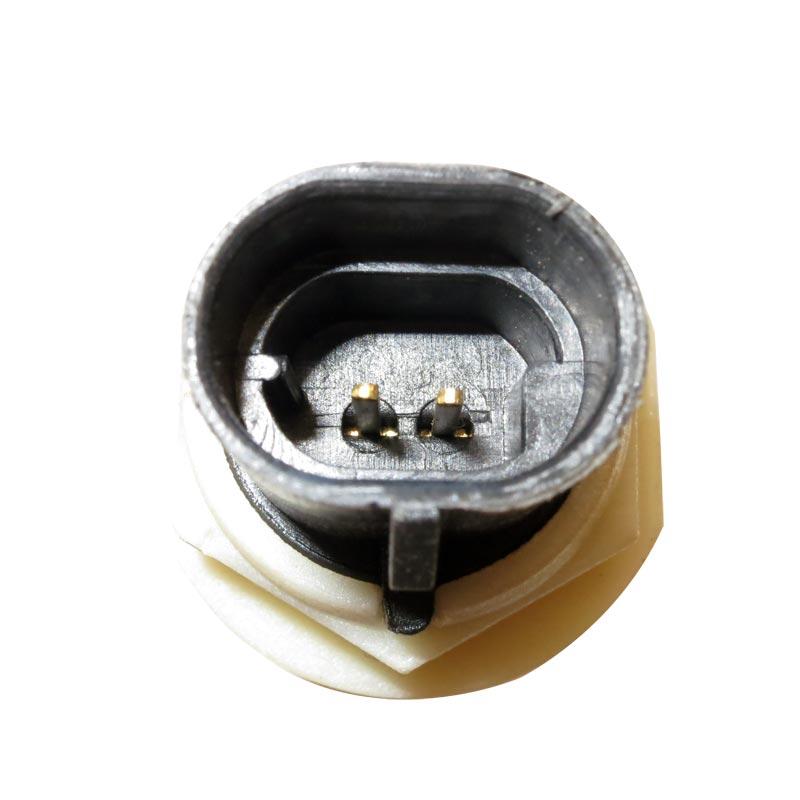 Sensor velocidad entrada transmisión