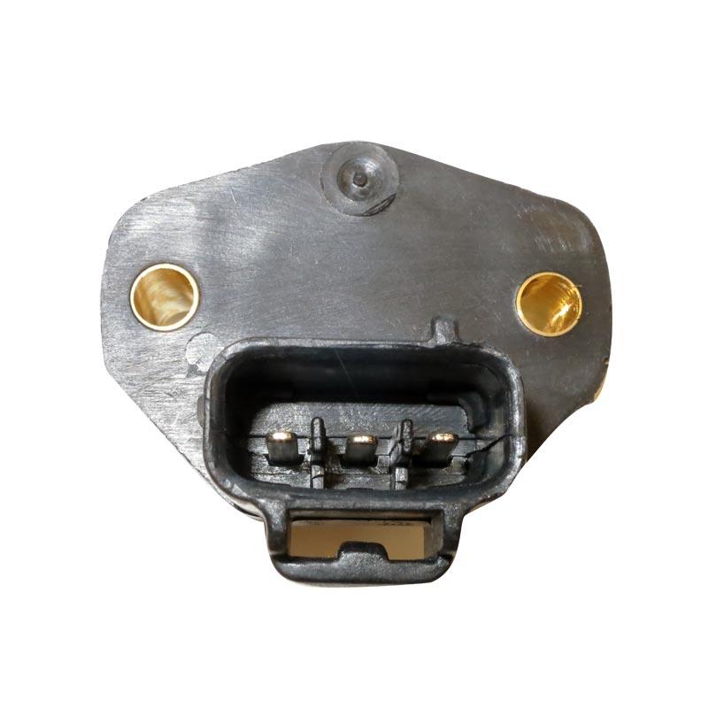 Sensor de posición del acelerador
