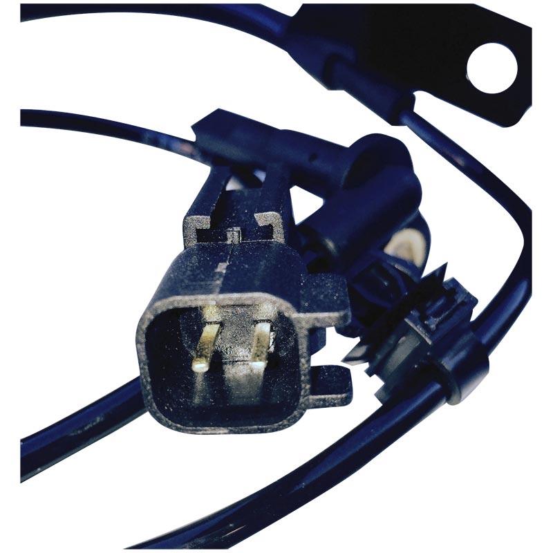 Sensore, N° giri ruota, derecho, delantero