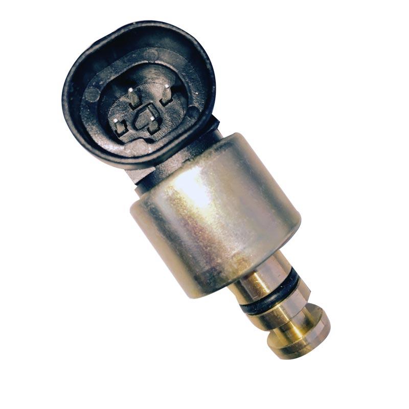 Sensor presión transmisión automática