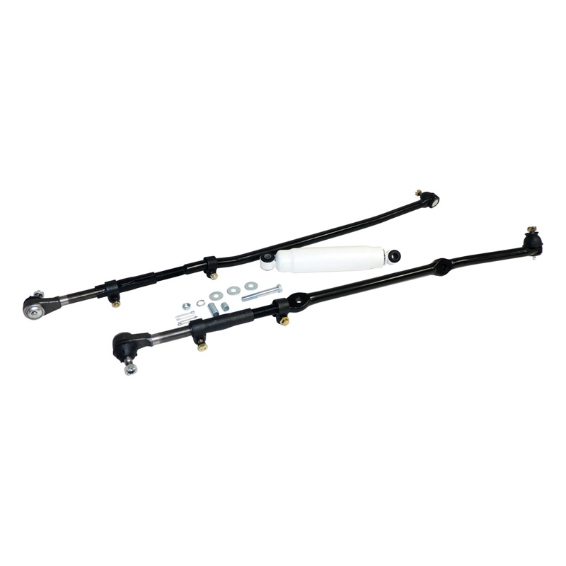 Heavy Duty Steering Kit, LHD
