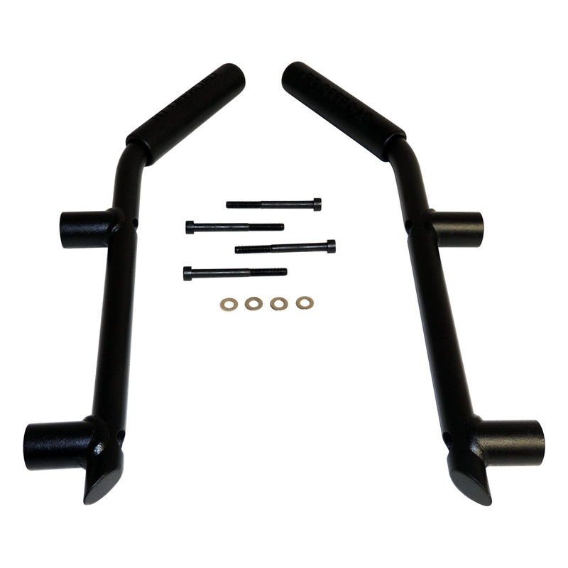 Rear Grab Handle Set