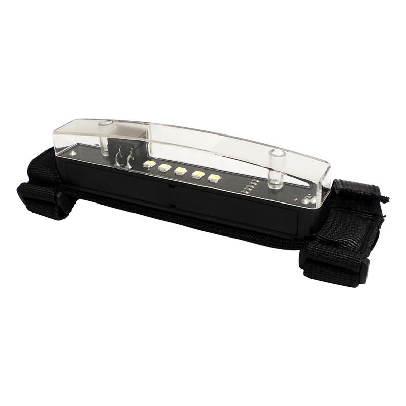 Univerzální LED světlo s vysokou svítivostí