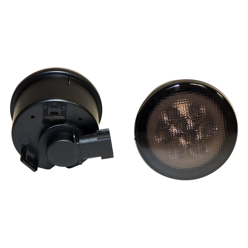 Led Parking And Turn Signal Set