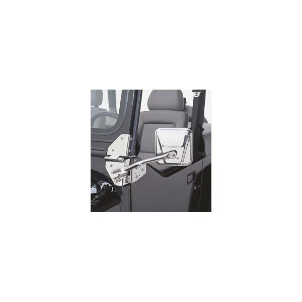 Miroir complet et Kit Arm