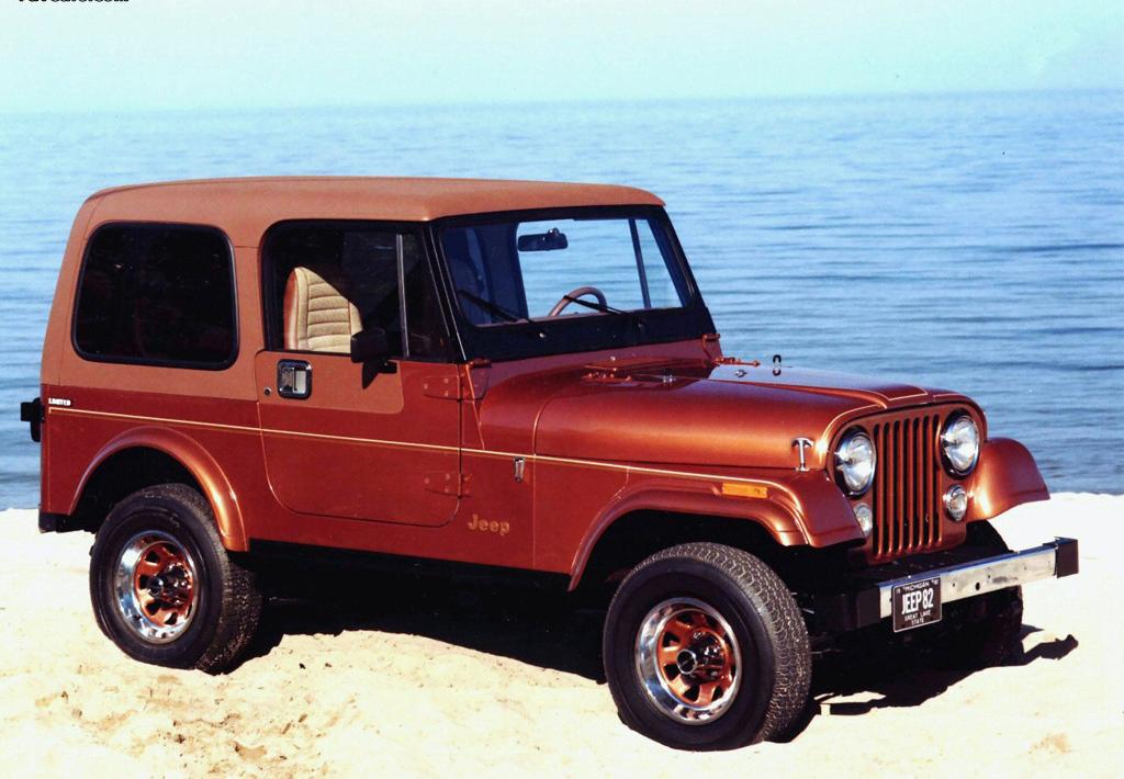 ersatzteile jeep cj 7 1976 1986 fortec gmbh. Black Bedroom Furniture Sets. Home Design Ideas