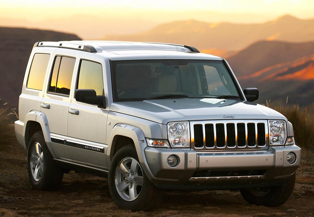 Kk Auto Sales >> Replacement parts - Axles - Jeep XK/XH Commander 2006/2010 - Crown (RDR) Automotive Sales ...