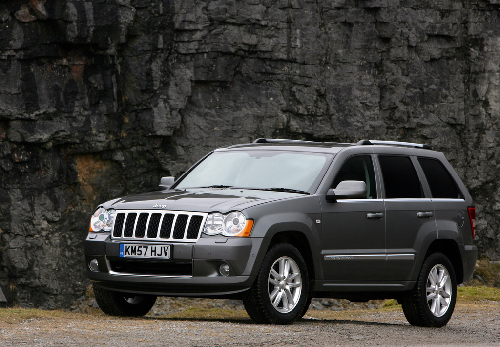 n hradn d ly v fuk jeep wk wh grand cherokee 2005 2010. Black Bedroom Furniture Sets. Home Design Ideas